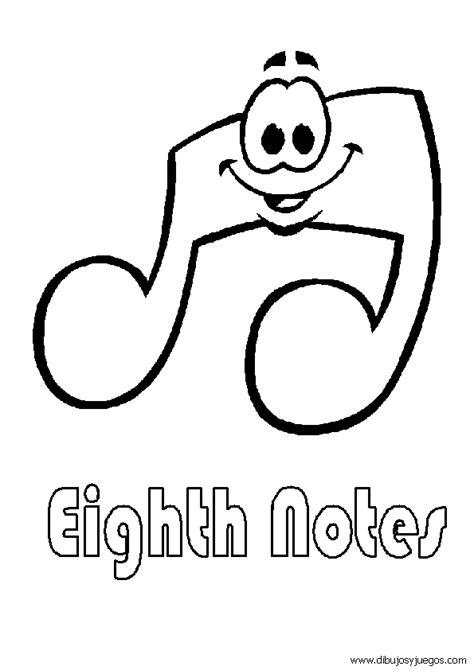 imagenes notas musicales para imprimir im 225 genes de notas musicales para imprimir imagui