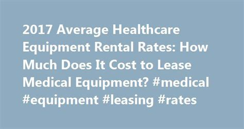 how much does it cost to rent a hospital bed how much does it cost to rent chairs especially yours