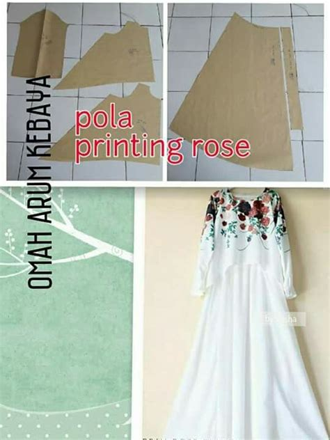 Baju Muslim Wanita Tunik Kemeja Abaya Shirt Dusty 1051 best images about sewing tut on free