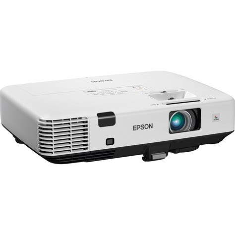 Proyektor Xga Epson Powerlite 1930 Xga 3lcd Projector V11h506020 B H Photo