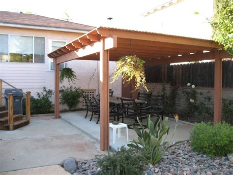 Backyard Patios Designs Cool Covered Patio Ideas For Your Home Homestylediary