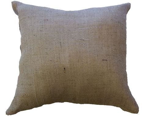 Pillows For by Wholesale Burlap Pillows For Sale