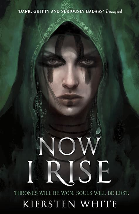now i rise the now i rise by kiersten white penguin books australia