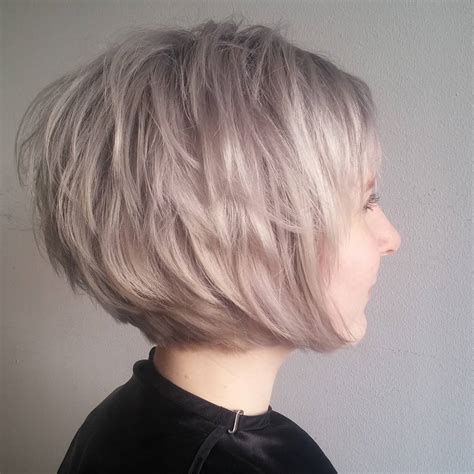 short edgy haircuts fr women short hairstyles and cuts red color for short edgy cut of
