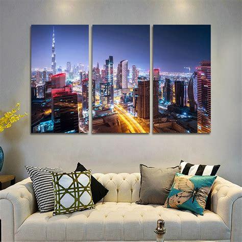 dubai home decor top 15 of dubai canvas wall art