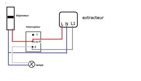Comment Brancher Un Extracteur De Salle De Bain by Aerateur Salle De Bain Castorama Digpres