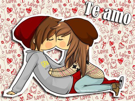 imagenes wallpaper de te amo te amo by mayitow on deviantart