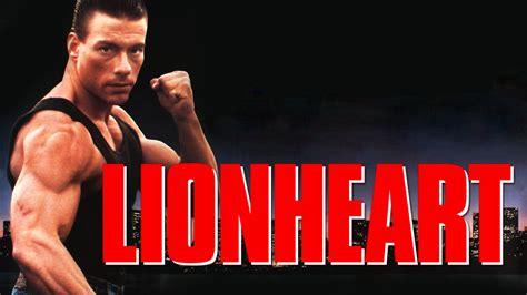 lionheart film lionheart movie fanart fanart tv