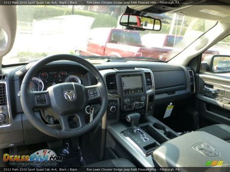 2015 Dodge Ram 1500 Interior by 2015 Dodge Ram 1500 Interior Car Interior Design