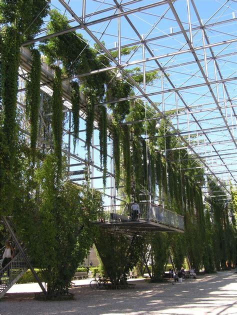 Landscape Architect Zurich What Is Planting Design 3 Ecotechnology Mfo