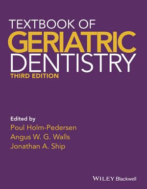 Cd E Book Guyton Physiology Review Third Edition wiley textbook of geriatric dentistry 3rd edition poul holm pedersen angus w g walls