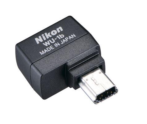 Wifi Nikon nikon wu 1b wifi adapter foto semeins