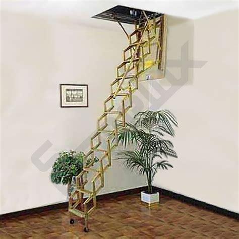 escaleras techo escaleras de techo tipo fuelle