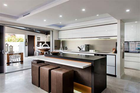 modern kitchen designs perth menora residence in perth western australia contemporary