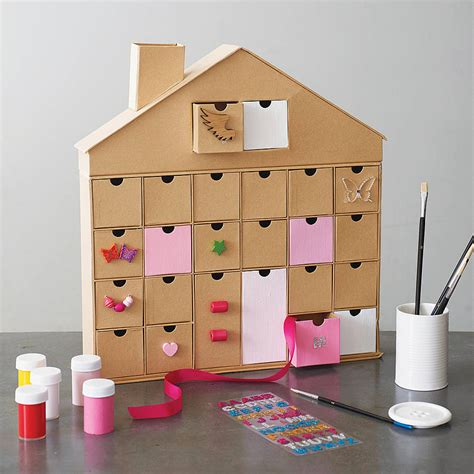 cardboard house cardboard storage house by thelittleboysroom notonthehighstreet com