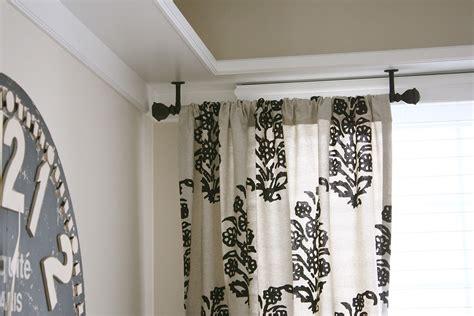 outdoor curtain hooks curtain rod ceiling hooks curtain menzilperde net
