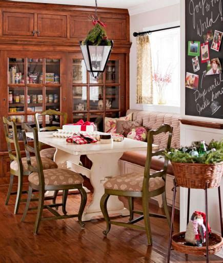pantry and house tours on