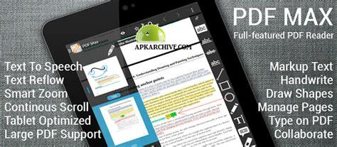 pdf expert apk apk mania 187 pdf max 4 the pdf expert apk