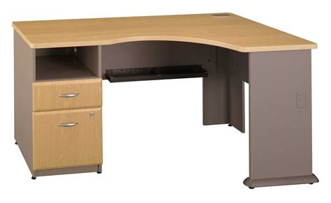 Office Desk Corner All Wood Corner Desk Office Furniture