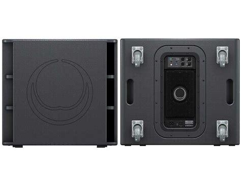 Speaker Osso 18 aneka audio 187 turbo sound m18b