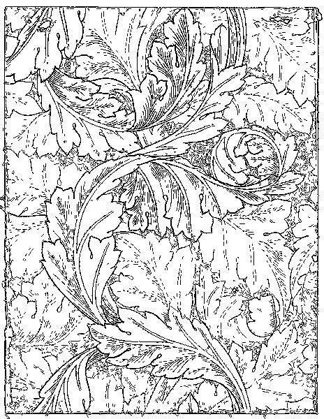 1 000 件以上の ウィリアム モリス のおしゃれアイデアまとめ Pinterest インテリア壁紙デザイン William Morris Colouring Pages