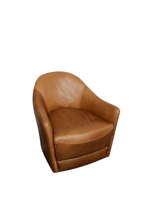 fauteuil 1 place cuir fauteuil vintage 1 place en cuir canap 233 s et fauteuils