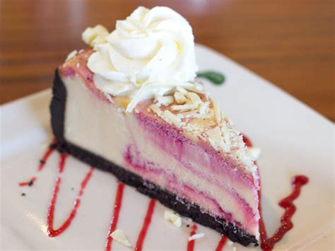 Olive Garden White Chocolate Raspberry Cheesecake Recipe by When Does Olive Garden Pumpkin Cheesecake