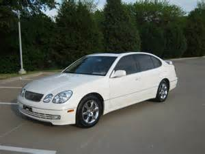 Lexus Gs300 2003 2003 Lexus Gs 300 13527 Vargon St Dallas Tx 75243