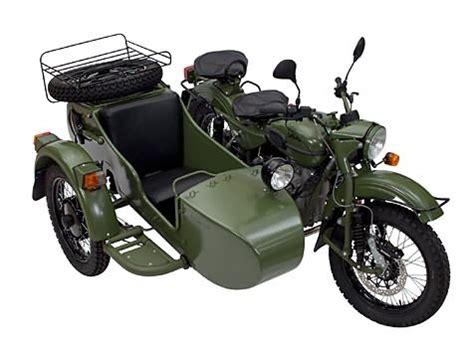 Ural Motorrad Importeur by Motorzoeker Nl
