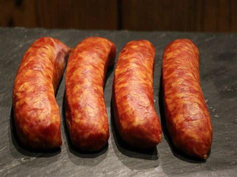 cuisiner des saucisses fum馥s cuisiner des diots de savoie 28 images diots de savoie