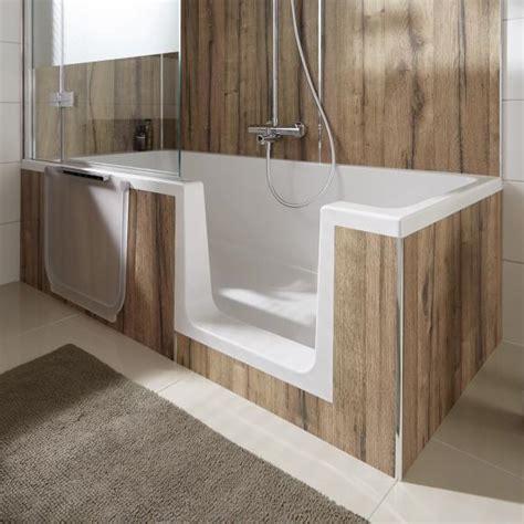 Badewanne Mit Duschzone by Badewanne Mit Duschzone Preisvergleiche