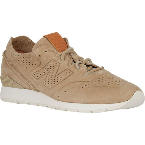 beige sneakers for new balance 696 sneakers in beige for beige lyst