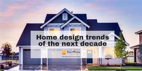 home design trends through the decades home design trends of the next decade