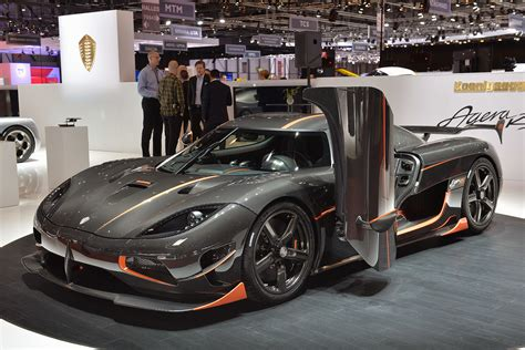 koenigsegg agera rs koenigsegg agera rs car is homologated for the states