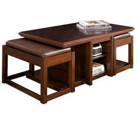 Coffee Table With Stools Underneath Coffee Table With Chairs Underneath Roy Home Design