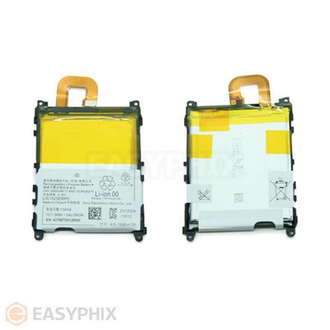 Battery Battre Battry Sony Z1 sony xperia z1 battery