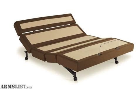 armslist for sale trade adjustable bases adjustable bed