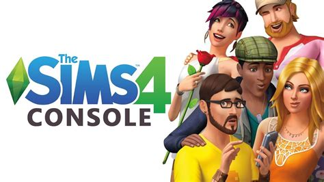 Dijamin The Sims 4 Ps4 the sims 4 console create a sim gameplay and build ps4