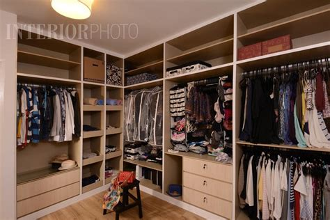 Closet Design Singapore Hougang Maisonette Interiorphoto Professional
