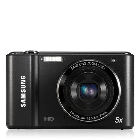 Kamera Samsung Hd 5x Samsung Es91 Compact Digital 14mp 5x Optical 2 7 Inch Lcd Black Electronics Zavvi