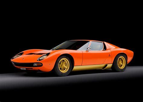 Lamborghini Models by Lamborghini Models Vehicles