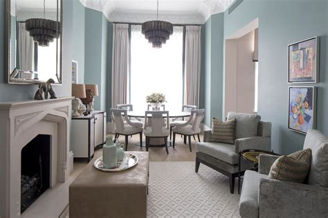 Living Room Ideas by Going Coastal Duck Egg Blue Living Room Living Room