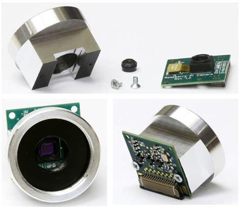 raspberry pi lens using canon and nikon lenses with raspberry pi