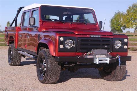land rover himalaya land rover defender 130 custom defenders custom land