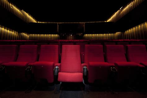 Sinensa Teh the 10 best seats at toronto theatres the