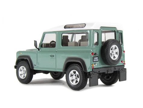 light green range rover hattons co uk cararama deflg90 land rover defender 90