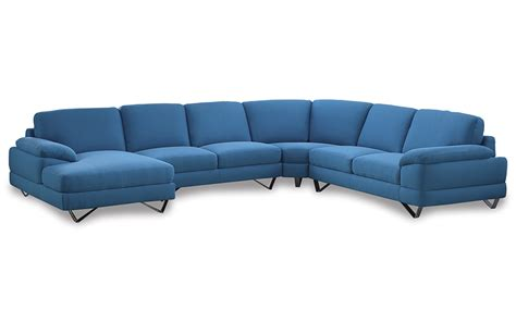 Corner Lounge With Recliner by Corner Lounge Suite