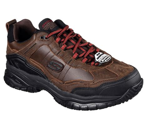 Skechers Work Shoes by Buy Skechers Work Relaxed Fit Soft Stride Acworth Sr