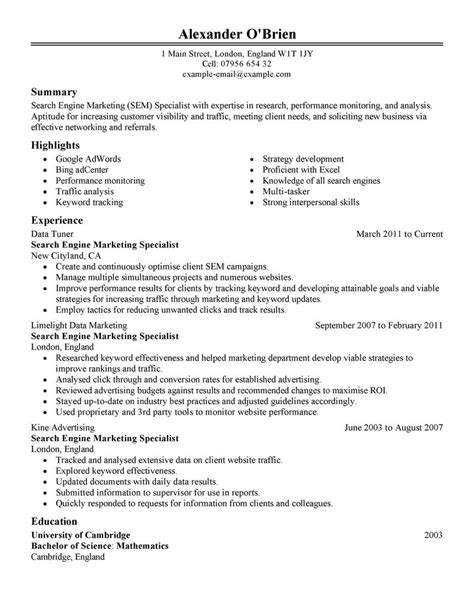 Can A Resume Be More Than One Page by Can A Professional Resume Be More Than One Page Exles