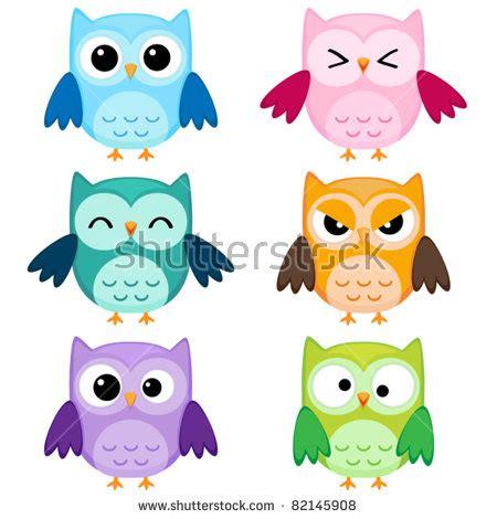 Burung Hantu Owl Ukiran Kayu 1 Set 3 Pcs Asli Handmade owl stock images royalty free images vectors